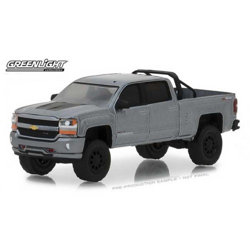 Greenlight All-Terrain Series 7 - 2018 Chevy Silverado