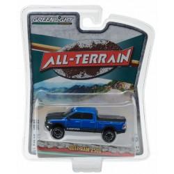 All-Terrain Series 4 - 2017 Dodge RAM 2500