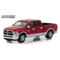 Greenlight Hobby Exclusive - 2018 RAM 2500 Harvest Edition