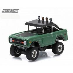 All-Terrain Series 3 - 1976 Ford Bronco