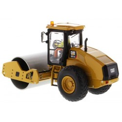 Diecast Masters Caterpillar CS11 GC Vibratory Soil Compactor