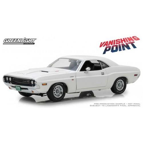 Greenlight 1970 Dodge Challenger R/T - Vanishing Point