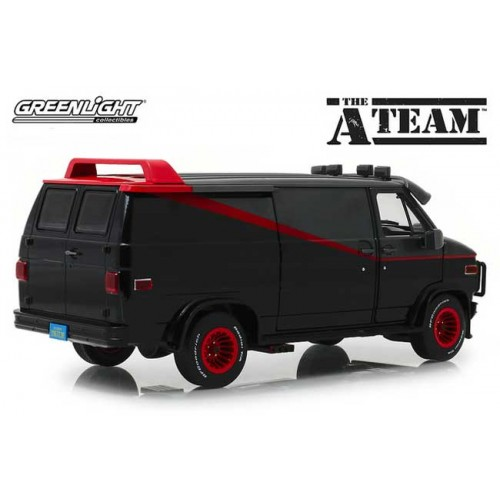 Greenlight 1983 GMC Vandura The A-Team