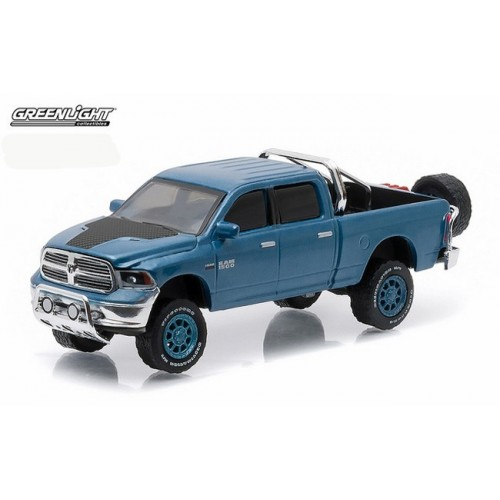 All-Terrain Series 3 - 2014 Dodge RAM 1500 Big Horn