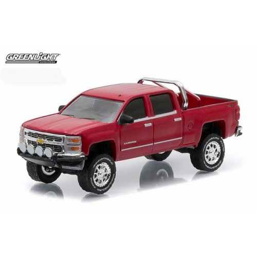All-Terrain Series 3 - 2015 Chevy Silverado 1500