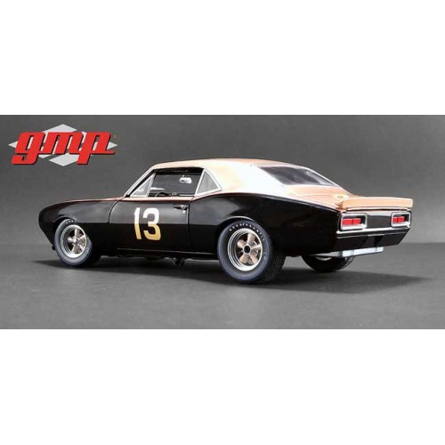 GMP by Greenlight - 1967 Chevy Camaro