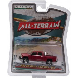All-Terrain Series 3 - 2015 Chevy Silverado 1500