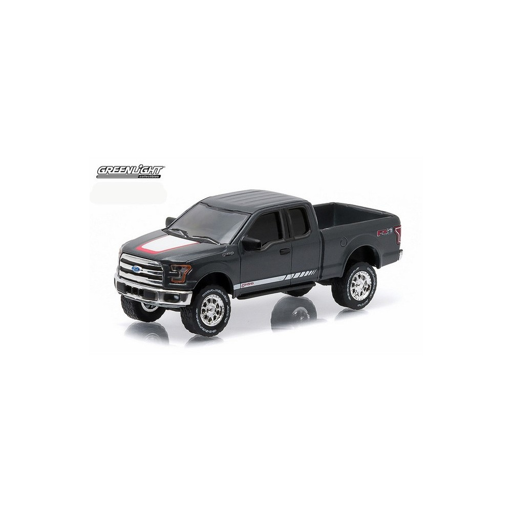 greenlight all terrain series 3 2015 ford f 150 pickup truck. Black Bedroom Furniture Sets. Home Design Ideas