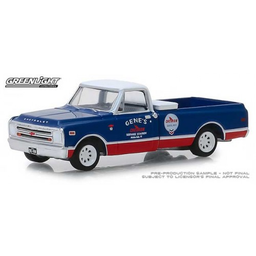 Greenlight Running on Empty Series 7 - 1968 Chevy C-10 Truck