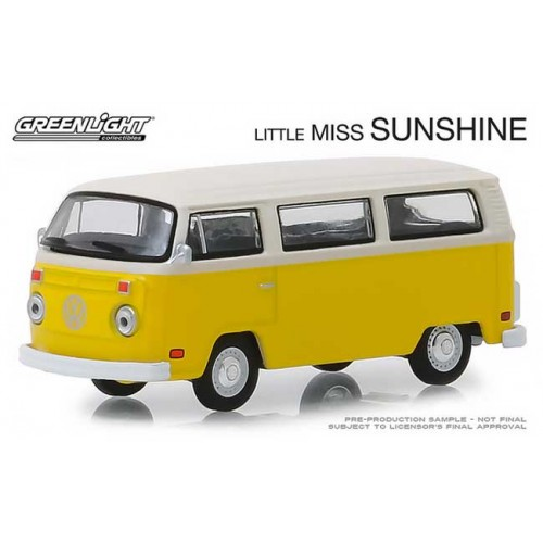 Greenlight Hollywood Series 22 - 1978 Volkswagen Type 2 Bus