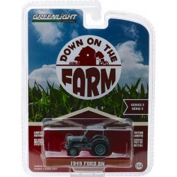 Greenlight Down on the Farm Series 2 - 1949 Ford 8N Tractor