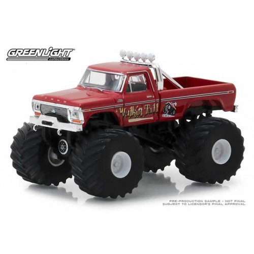 Greenlight Kings of Crunch Series 2 - 1979 Ford F-250 Monster Truck