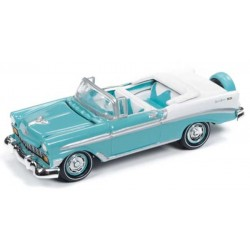 Johnny Lightning Classic Gold - 1956 Chevy Bel Air Convertible