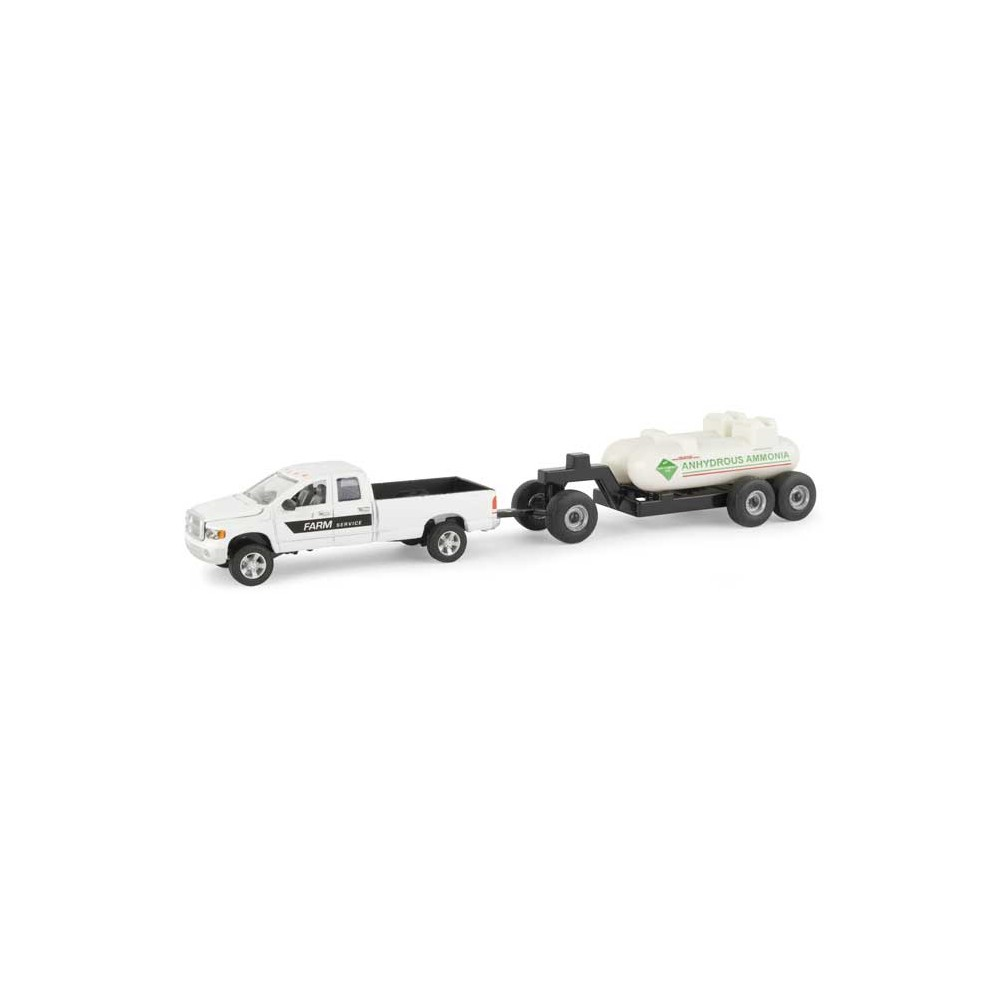 Ertl Ram 2500 Truck with Anhydrous Tank