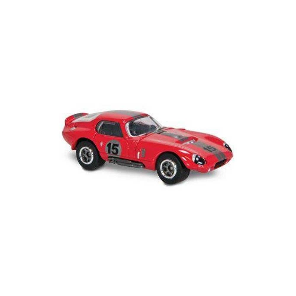 Johnny Lightning 2.0 - 1965 Shelby Cobra Daytona Coupe
