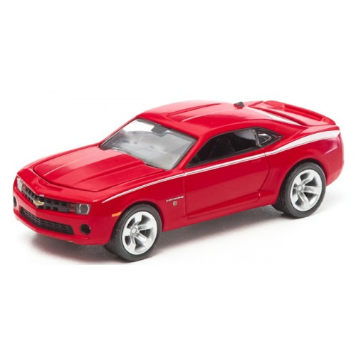 Greenlight Hobby Exclusive - 2012 Chevrolet Camaro SS