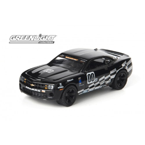 Greenlight Road Racers Series 2 - 2011 Chevrolet Camaro SS