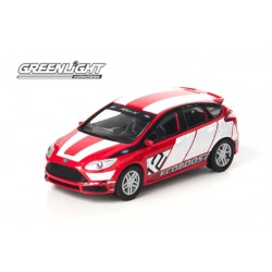 Greenlight Road Racers Series 2 - 2012 Ford Focus ST