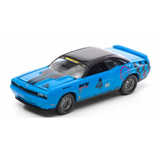Greenlight Road Racers Series 3 - 2010 Dodge Challenger