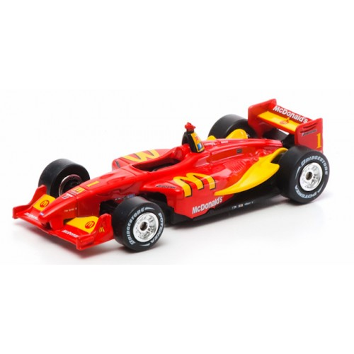 Greenlight Road Racers Series 3 - 2008 Champ Car