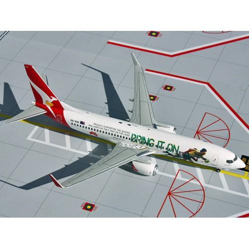 Gemini Jets Boeing 737-800 Qantas