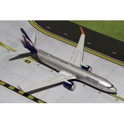 Gemini Jets Boeing 737-800 AeroFlot
