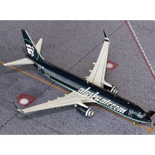 Gemini Jets Boeing 737-800 Alaska Airlines