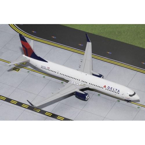 Gemini Jets Boeing 737-900ER Delta Airlines