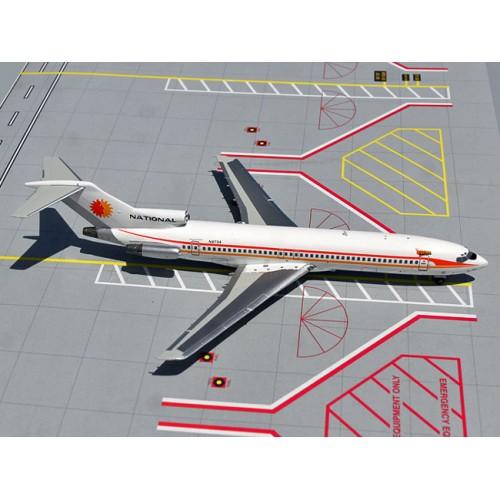 Gemini Jets Boeing 727-200 National