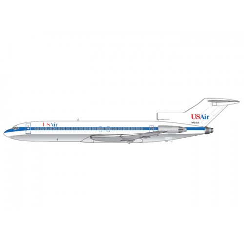 Gemini Jets Boeing 727-200 US Air