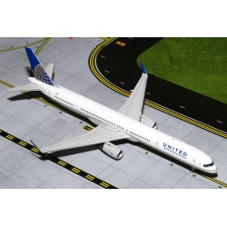 Gemini Jets Boeing 757-300 United Airlines