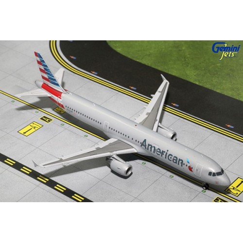 Gemini Jets Airbus A321 American Airlines