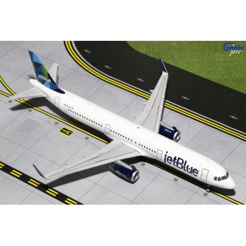 Gemini Jets Airbus A321 Jet Blue