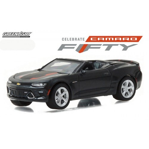 Greenlight Anniversary Collection Series 4 - 2017 Chevy Camaro