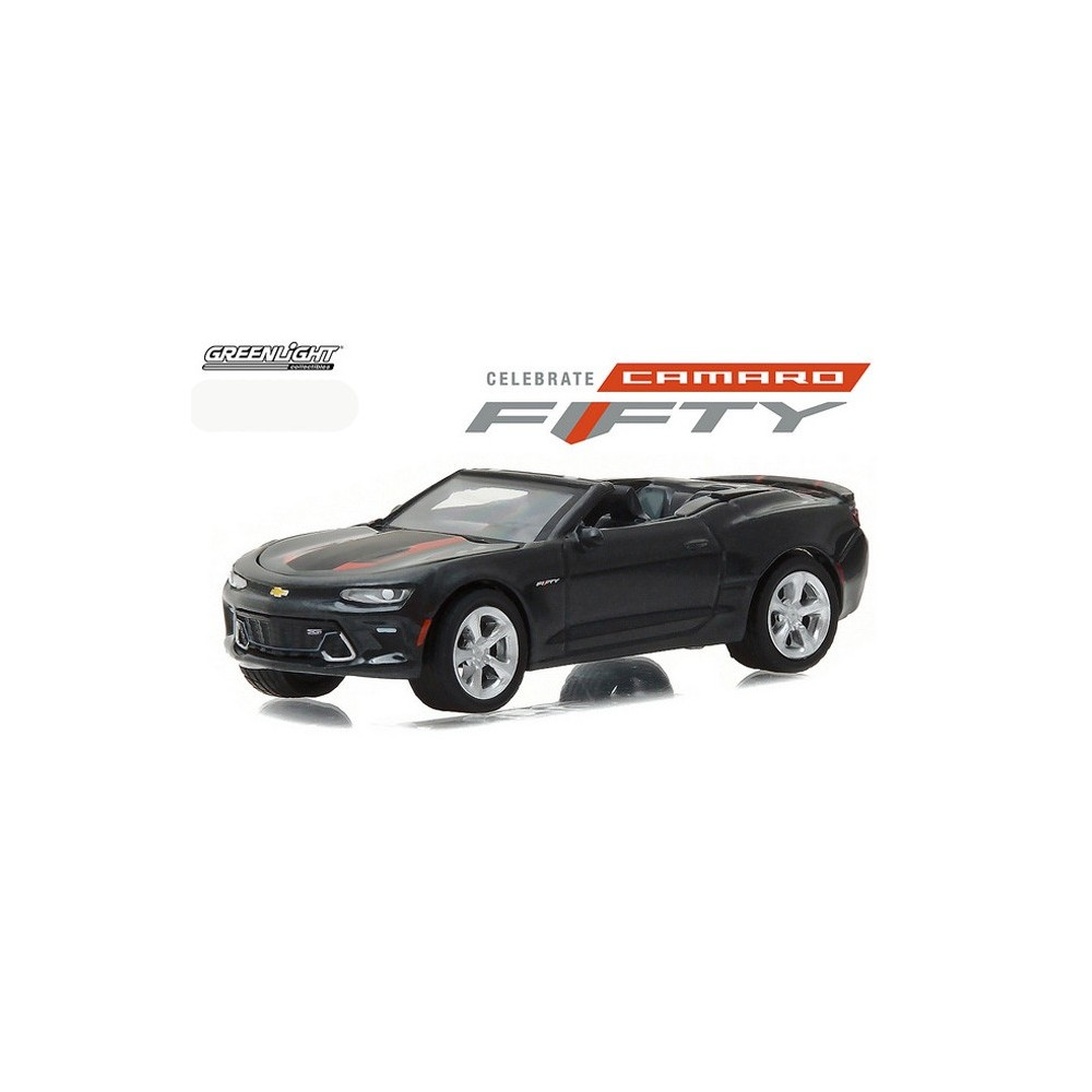 Anniversary Collection Series 4 - 2017 Chevy Camaro