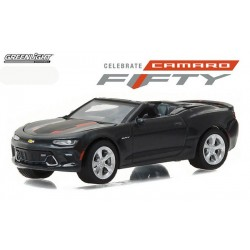 Anniversary Collection Series 4 - 2017 Chevy Camaro
