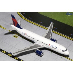 Gemini Jets Airbus A320 Delta Airlines