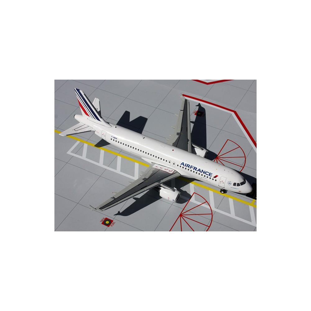 Gemini Jets Airbus A320 Air France