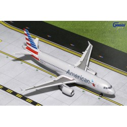Gemini Jets Airbus A320 American Airlines