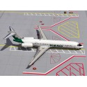 Gemini Jets MD-87 Reno Air