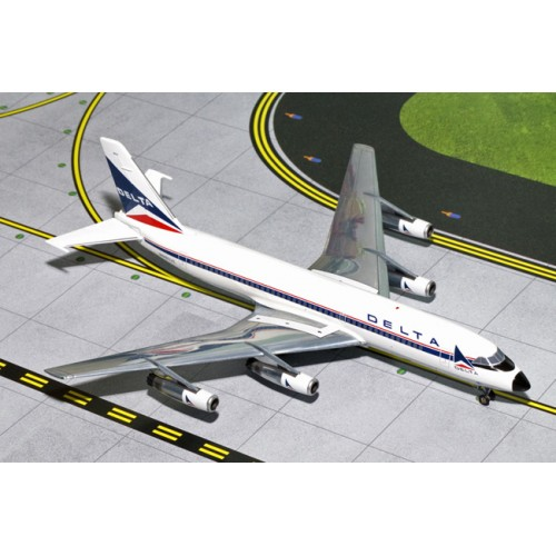 Gemini Jets Convair CV-880 Delta Airlines