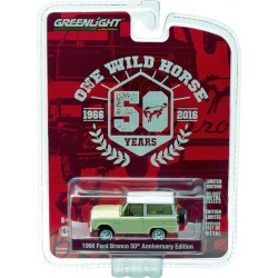 Anniversary Collection Series 4 - 1966 Ford Bronco