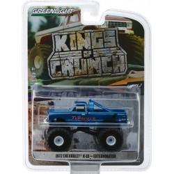 Greenlight Kings of Crunch Series 2 - 1972 Chevy K-10 Monster Truck