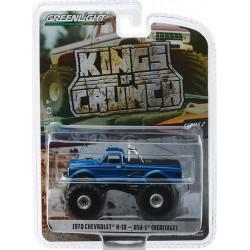 Greenlight Kings of Crunch Series 2 - 1970 Chevy K-10 Monster Truck