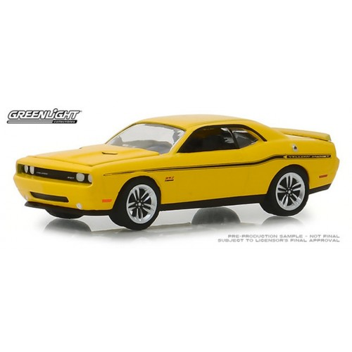 GL Muscle Series 21 - 2012 Dodge Challenger