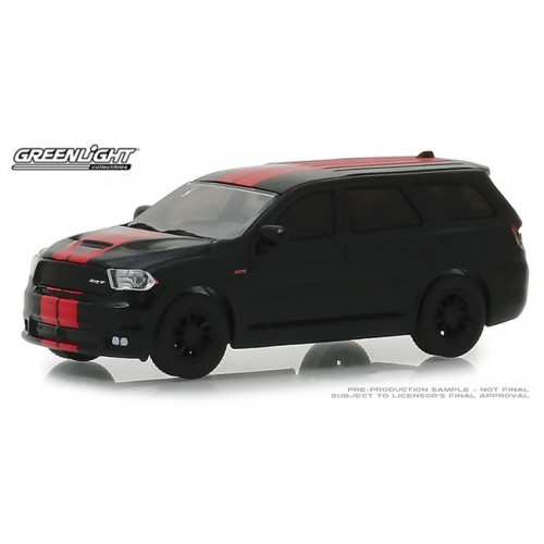 GL Muscle Series 21 - 2018 Dodge Durango SRT