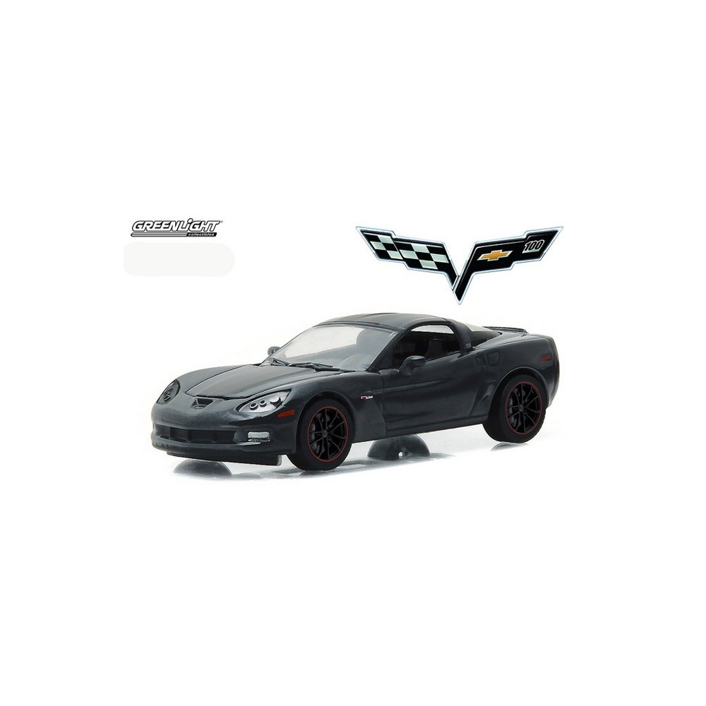 Anniversary Collection Series 4 - 2012 Chevrolet Corvette
