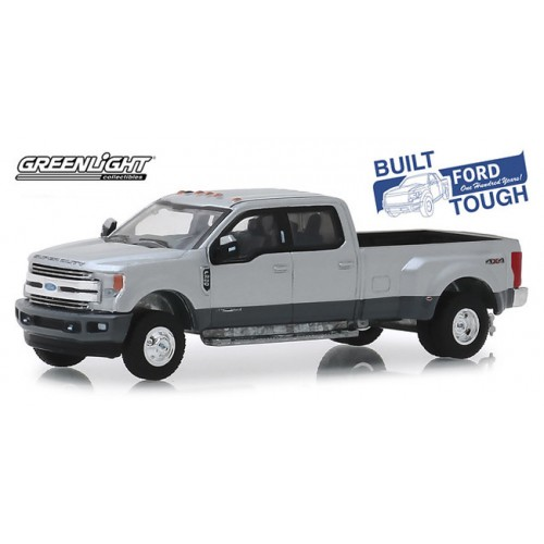 Greenlight Anniversary Collection Series 7 - 2019 Ford F-350 Lariat