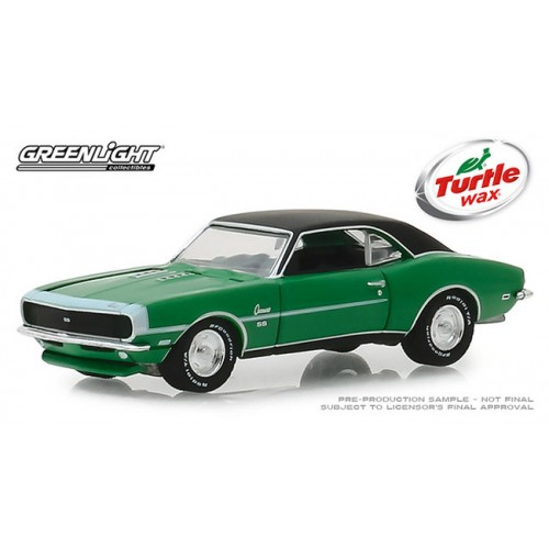Greenlight Hobby Exclusive - 1968 Chevy Camaro SS