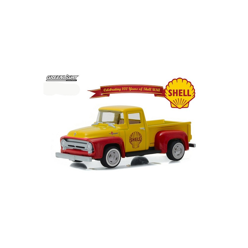 Anniversary Collection Series 4 - 1956 F-100 Pickup